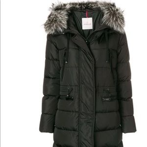 🔥🔥🔥🔥🔥🔥Authentic Moncler Aphrodite Down Coat